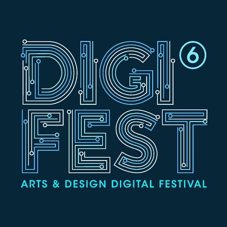 DigiFest Logo