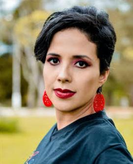 Camila dos Santos