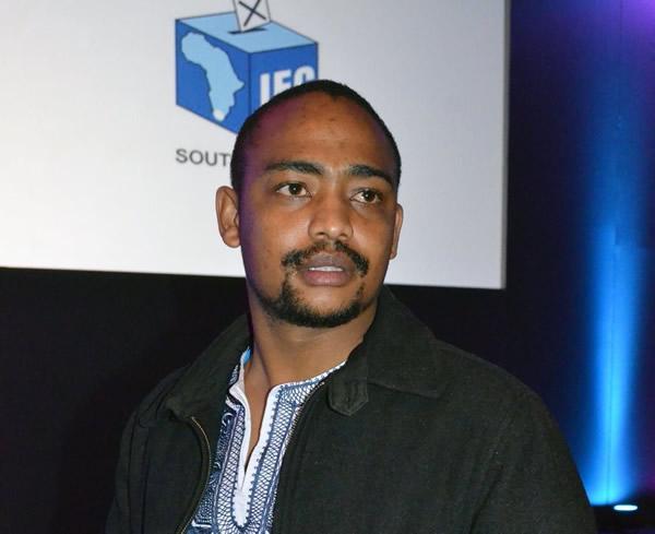 Karabo Ngoepe
