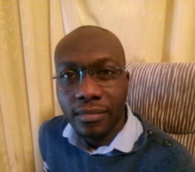 Dr Steve Ndinga-Koumba-Binza