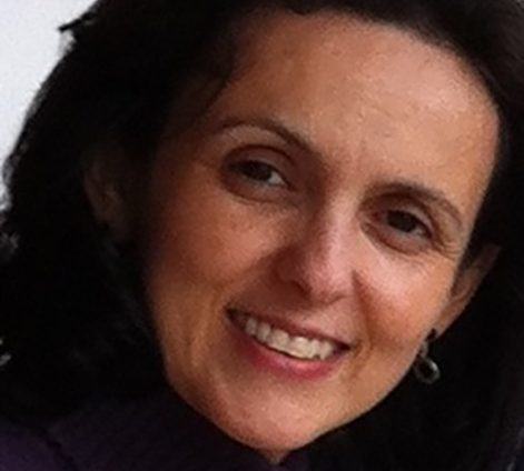 Prof Andreia Oliveira